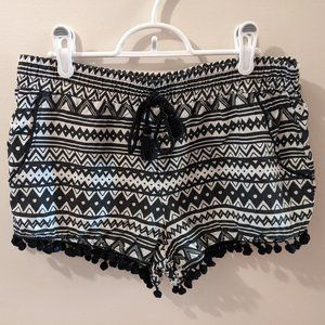 *2/15$* Love to Lounge Short - S